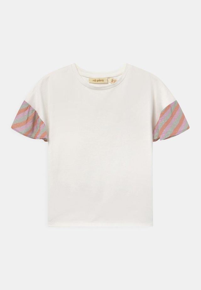 HILLY - T-shirt imprimé - dewkist