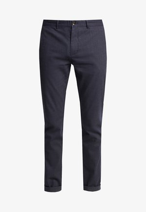 DAILY STRUCT BICOLO - Chinos - blues