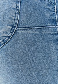 TALLY WEiJL - PUSH-UP  - Jeans Skinny Fit - blue denim - 6