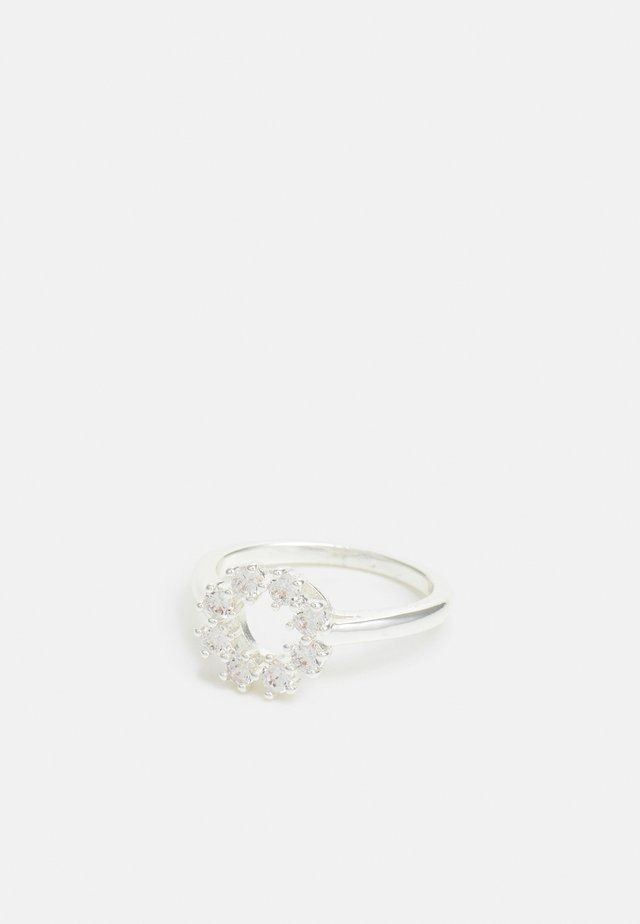LUIRE - Bague - silver-coloured
