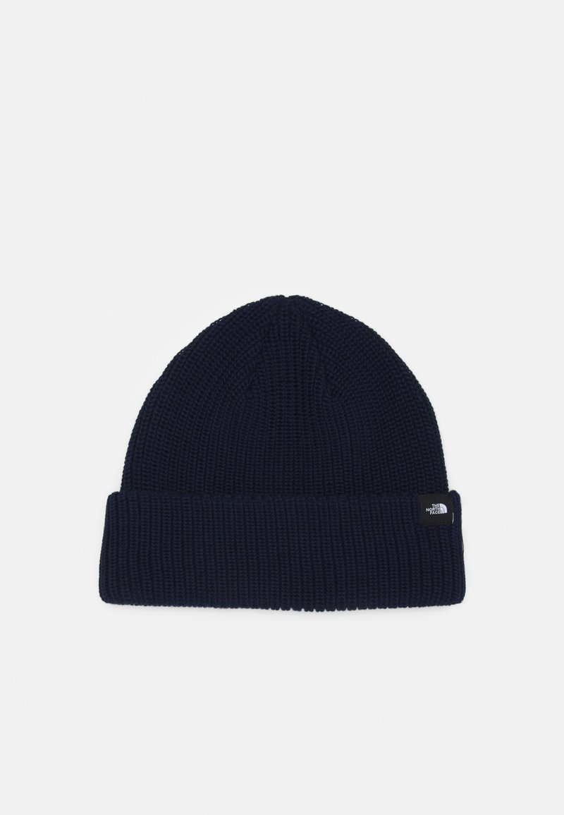 The North Face - FISHERMAN BEANIE UNISEX - Gorro - navy