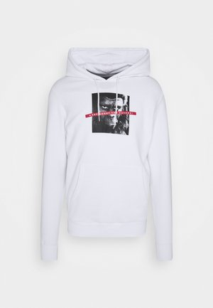 POTA CRUSADE - Sweatshirt - optic white