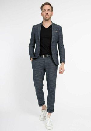DINORRIS SLIM - Blazer jacket - blue