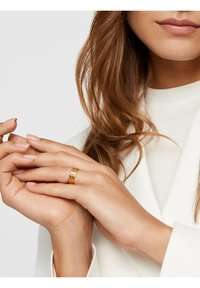 ID Fine - Ring - gold - 0