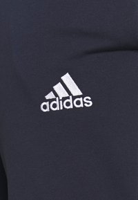 adidas Performance - Tracksuit bottoms - legend ink - 4