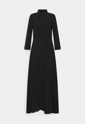 YASSAVANNA LONG DRESS - Maxikjole - black