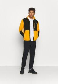 The North Face - GLACIER PRO FULL ZIP - Fleece jacket - sumitgld - 1