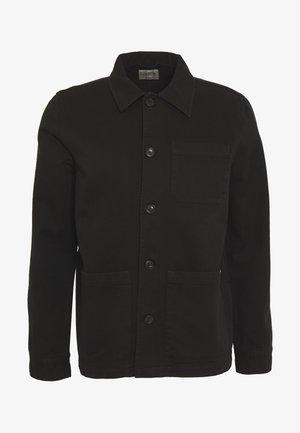 BARNEY - Shirt - black