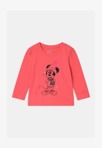 GAP - TODDLER GIRL DISNEY MINNIE MOUSE  - Long sleeved top - pink - 0