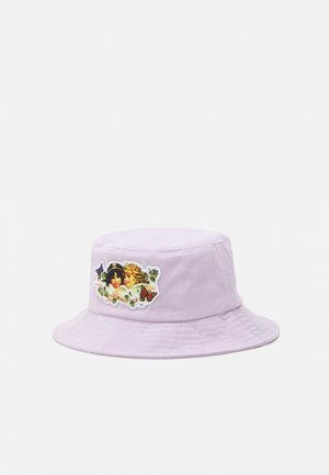 WOODLAND ANGELS BUCKET HAT UNISEX - Hat - lilac