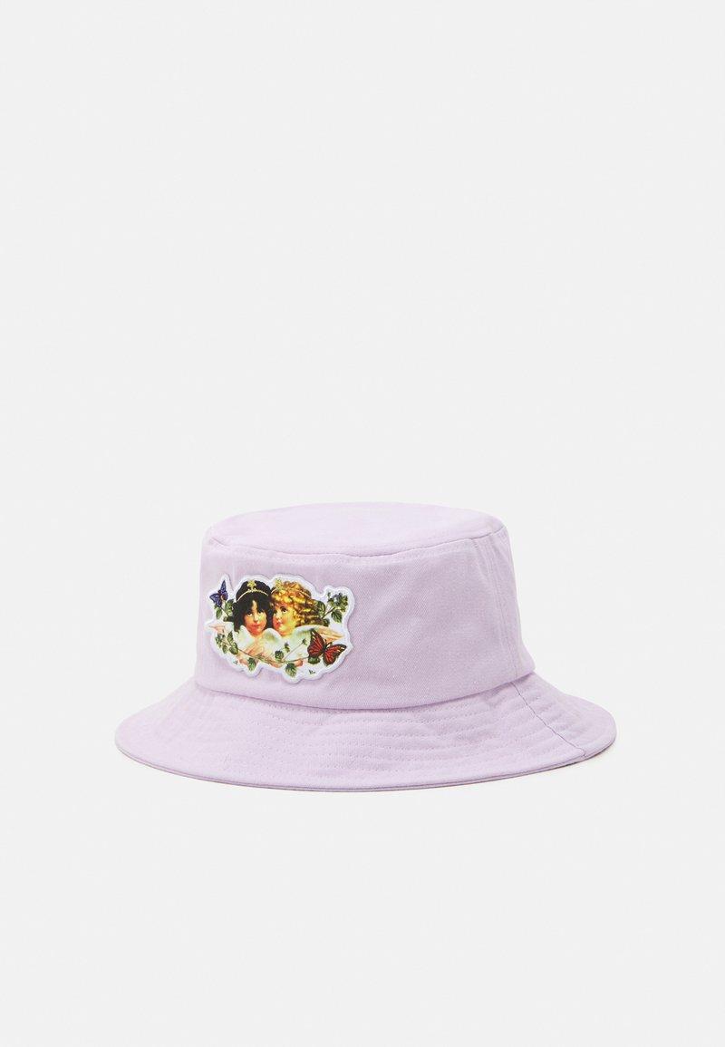 Fiorucci - WOODLAND ANGELS BUCKET HAT UNISEX - Cappello - lilac