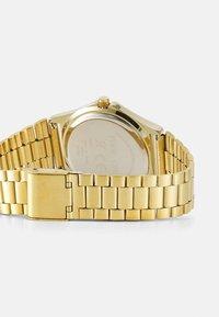 Pier One - UNISEX - Watch - gold-coloured - 1