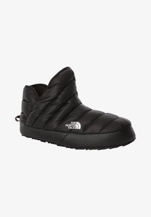 Winter boots - tnf black/tnf white