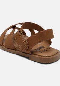 Cotton On - MINI FISHERMAN - Sandals - tan - 6