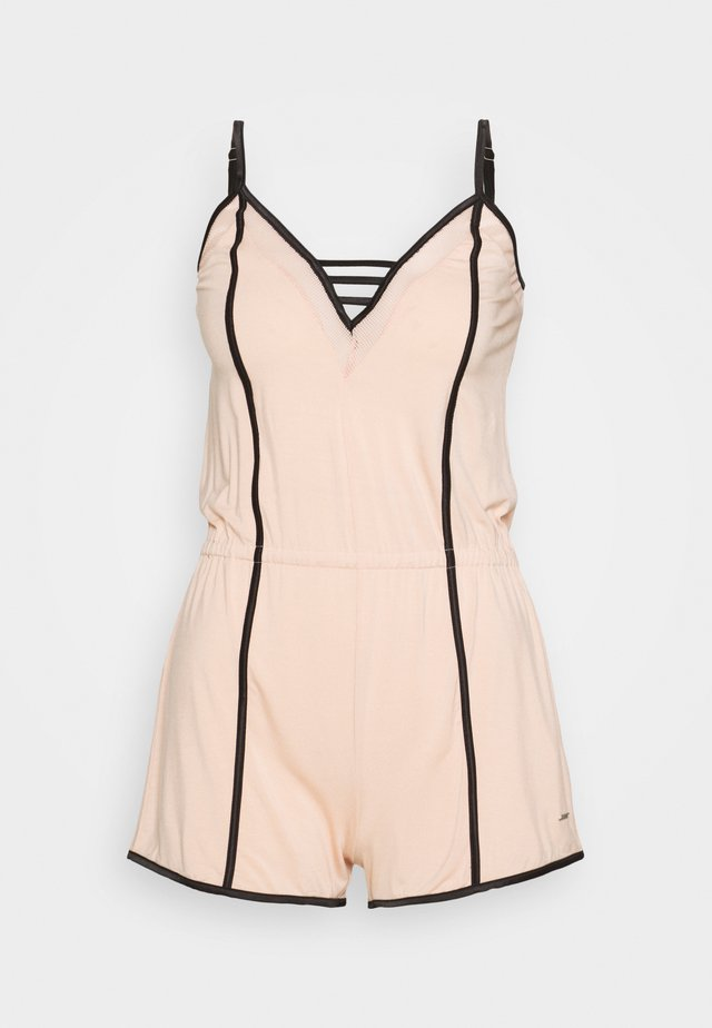 PLAYSUIT - Pyjamas - rose