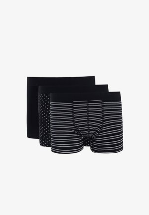 Pants - anthracite