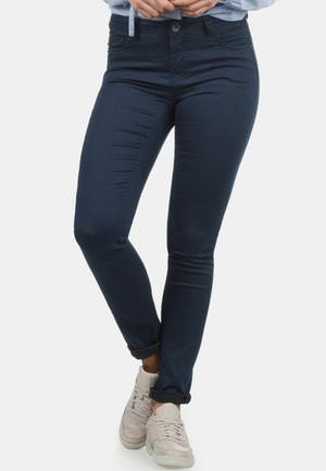 LALA - Jeans Skinny Fit - grey