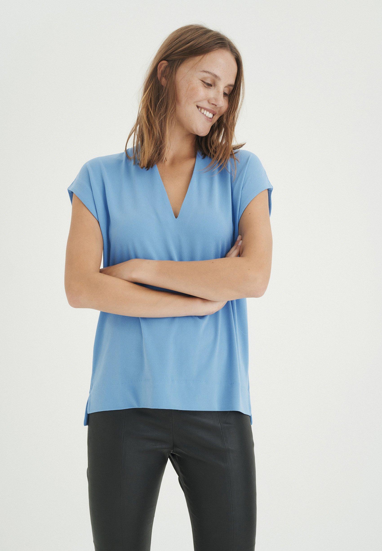 Damen YAMINI KNTG - T-Shirt basic
