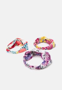 ONLY - ONLJENNIE HAIRBAND 3 PACK - Hair Styling Accessory - cloud dancer/multi - 1