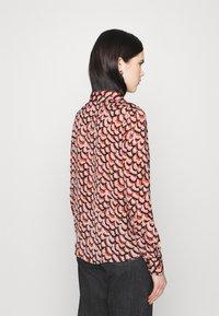 Vero Moda - VMCISSY  - Button-down blouse - chutney - 2