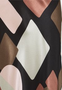 someday. - OLANDA - A-line skirt - like berry - 2