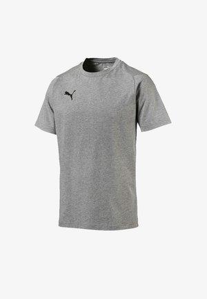 LIGA  - Print T-shirt - grau
