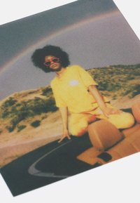 Polaroid - GO FILM 2 PACK UNISEX - Other accessories - multi-coloured - 2