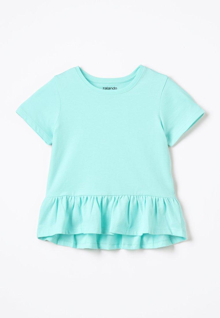 Zalando Essentials Kids - T-shirt print - aruba blue