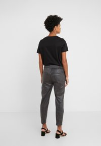 DRYKORN - FIND - Trousers - black - 2