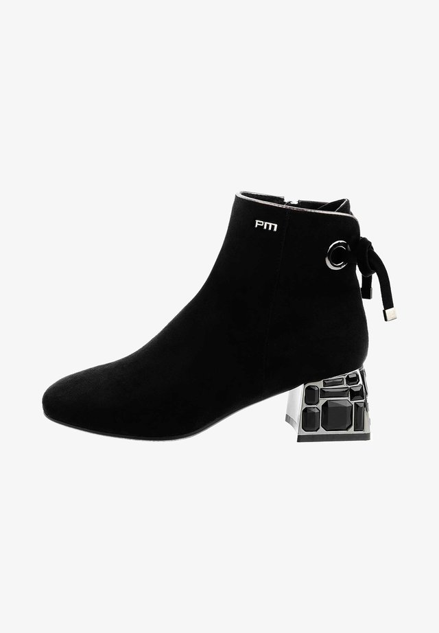 PALMIRA PALMIRA - Ankle boots - Czarny