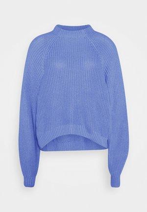 GITTY  - Pullover - blue