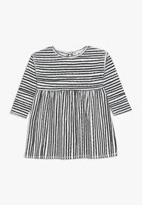 Noé & Zoë - BABY DRESS - Denní šaty - black - 0