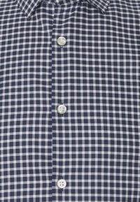 Selected Homme - SLHSLIMNEW MARK - Formal shirt - dark blue - 2