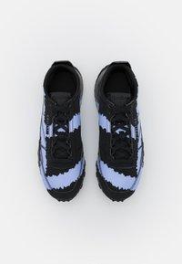 Reebok Classic - COLLINA STRADA X REEBOK CL LEGACY - Trainers - core black/lilac glow/footwear white - 5