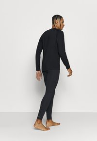Columbia - MIDWEIGHT STRETCH TIGHT - Base layer - black - 2