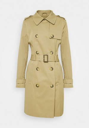 ESSENTIAL  - Trenchcoat - beige