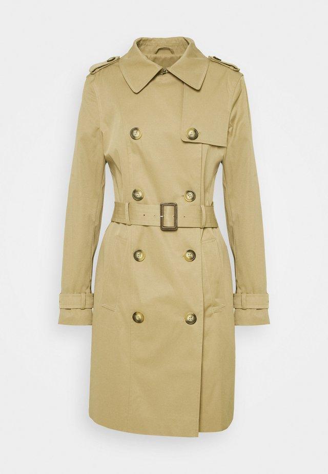 ESSENTIAL  - Trenchcoat - beige