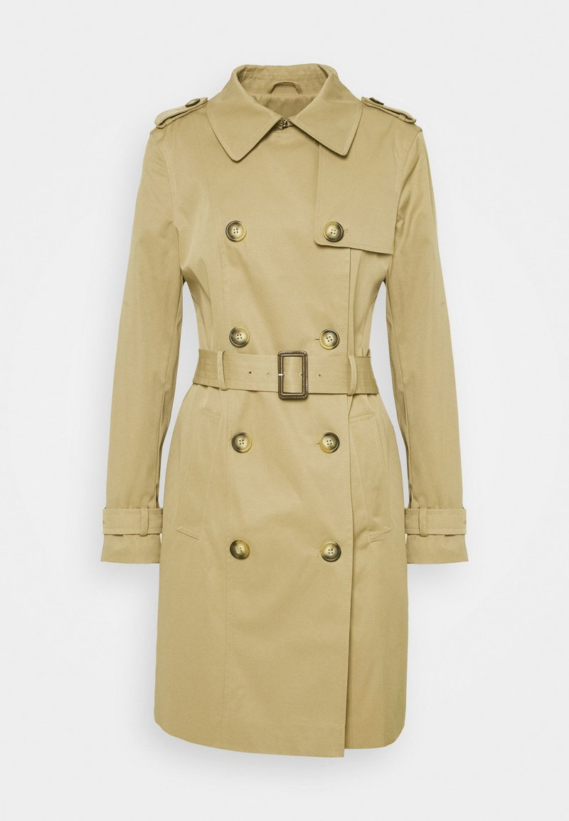 Marks & Spencer London - ESSENTIAL  - Trench - beige