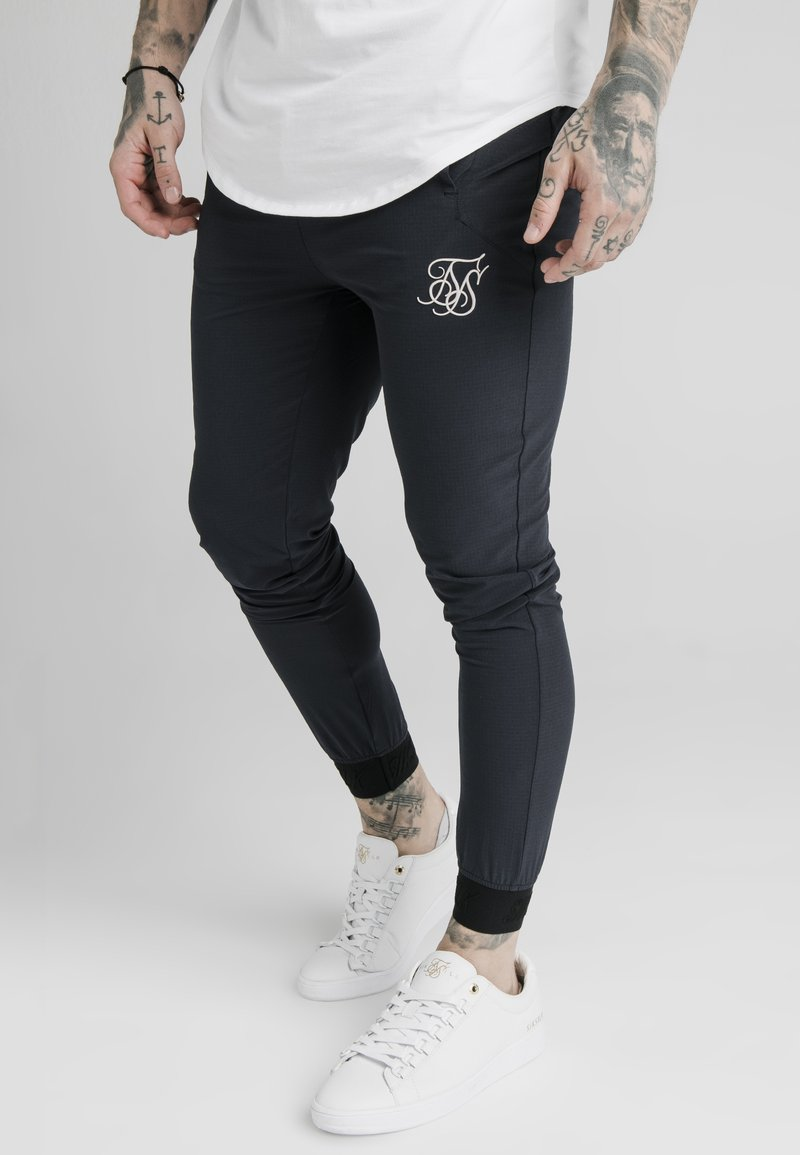 SIKSILK - Trainingsbroek - midnight navy