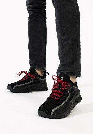 BASKETS LIGIER - Sneakers - grey
