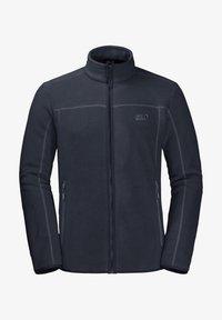 Jack Wolfskin - MOONSHINE ALTIS - Fleece jacket - night blue - 2