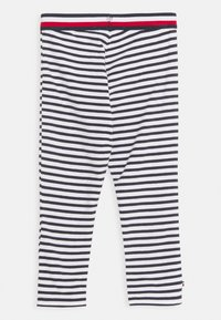 Tommy Hilfiger - BABY  - Leggings - Trousers - navy - 1