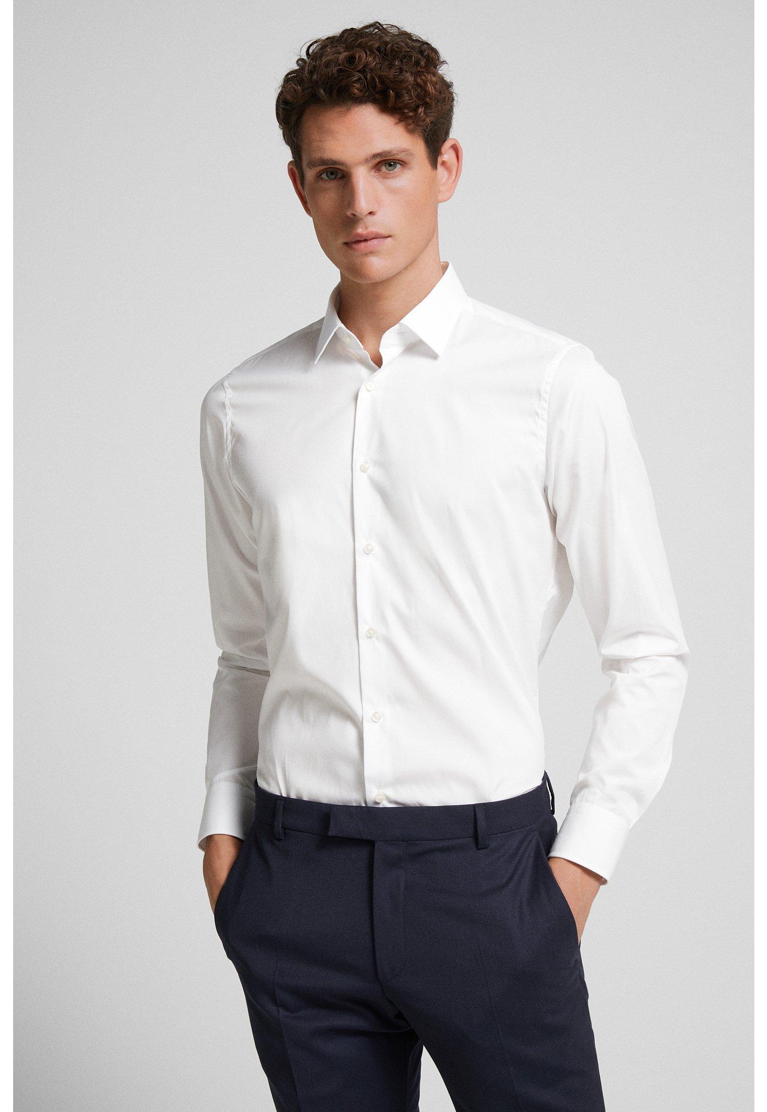 Herren PIERRE - Businesshemd