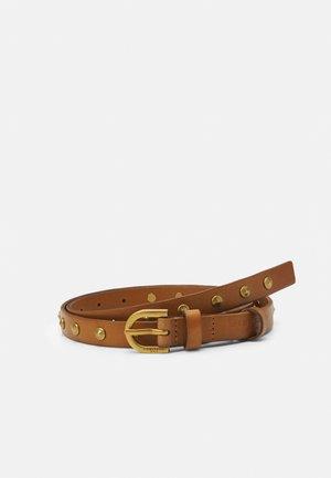 FABELT FARR - Belt - muskat