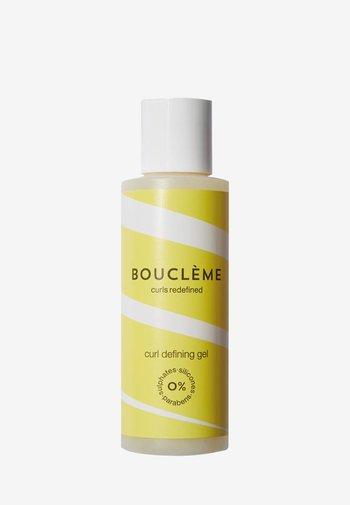 CURL DEFINING GEL - Hair styling - -