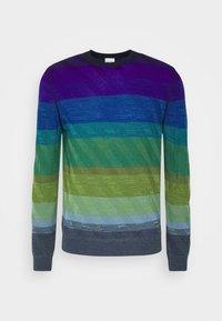 Paul Smith - GENTS CREW NECK - Maglione - multi-coloured - 4