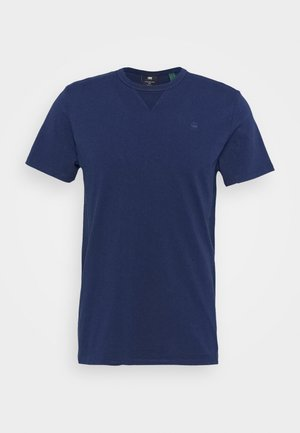 PREMIUM CORE R T S\S - T-shirt basic - imperial blue