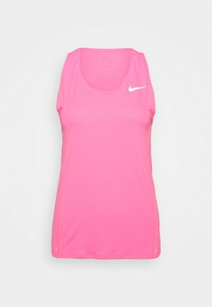 CITY SLEEK  - Camiseta de deporte - pink glow