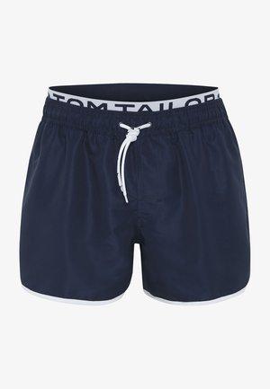 STYLE 'JONTE' - Swimming shorts - navy-dress blues