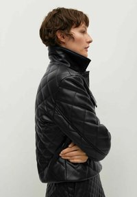 Mango - RECOCO - Winter jacket - noir - 5